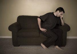 Depresia post vacanta de primavara
