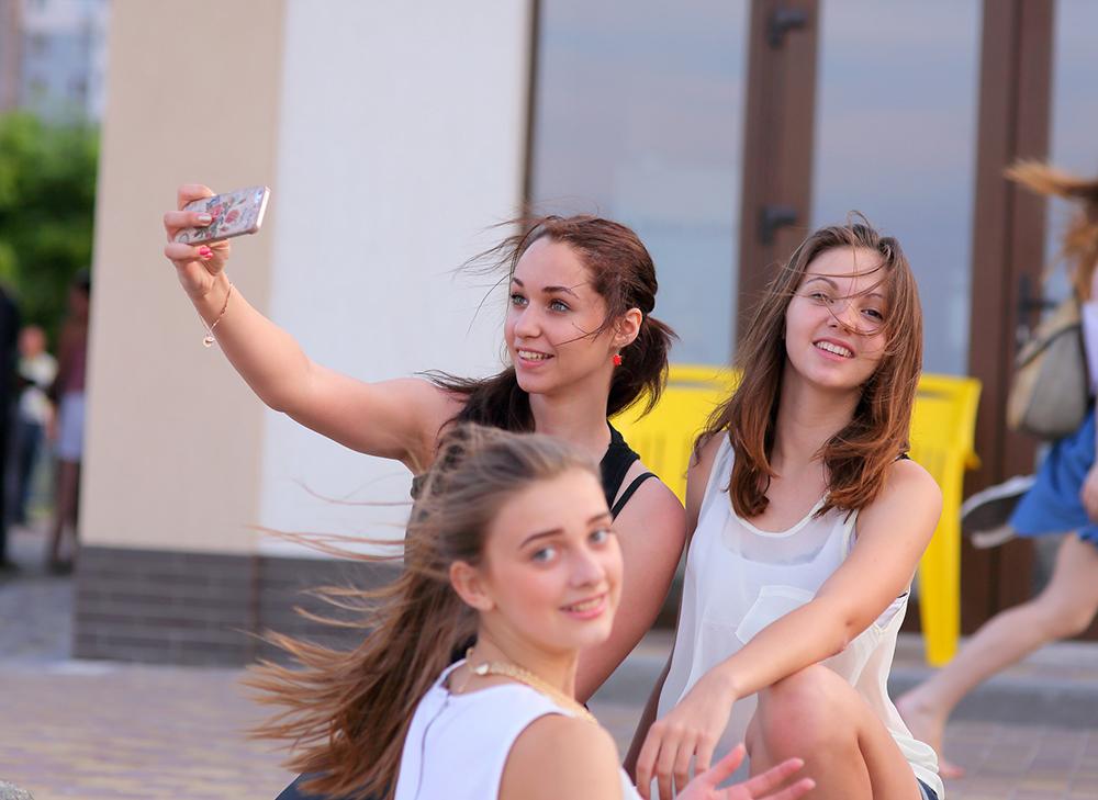 adolescentii